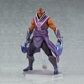 figma Anti-Mage Figure