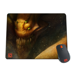 Sandking Mousepad