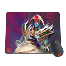Grand Oracle Mousepad