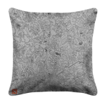Royal Rumble White Pillow Case