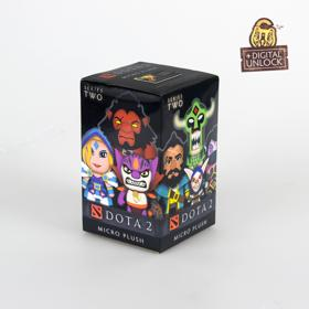 Dota 2 Micro Plush Blind Box Series 2