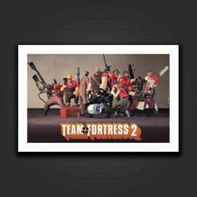 TF2 Group Shot