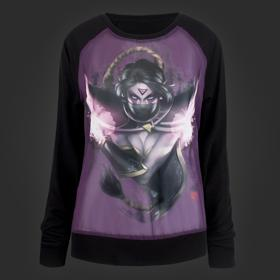 Templar Assassin Long Sleeve Top
